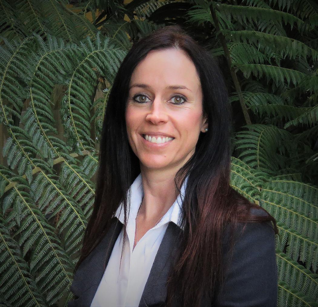 Megan Blakely
