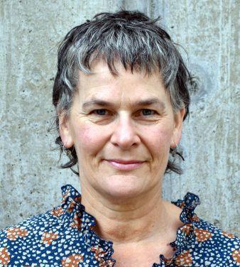Clare De Goldi