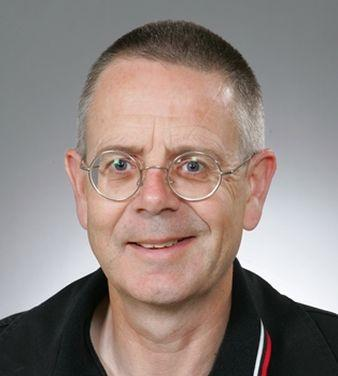 Stephen Trinder