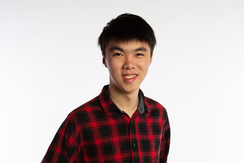 Arran Yong