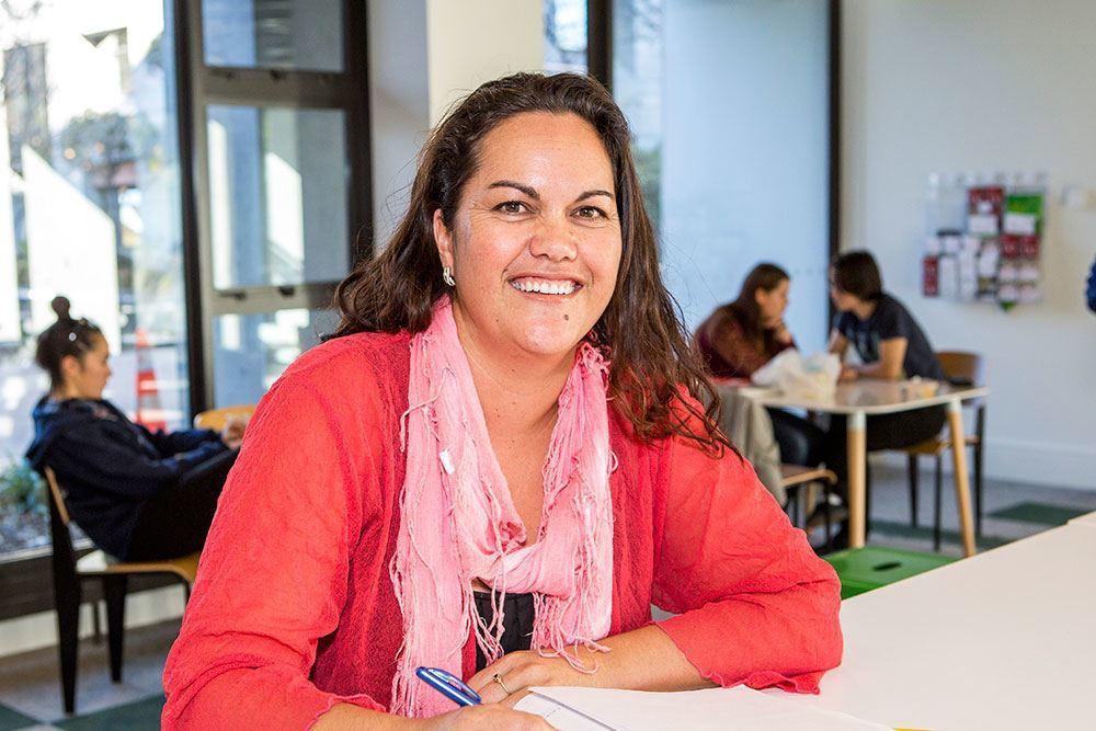Michelle Bergman