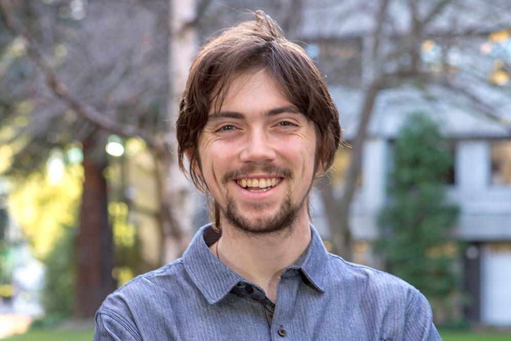 Johann Kissick