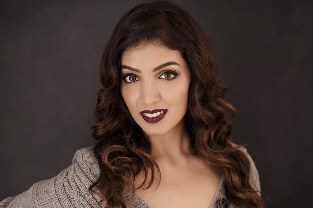 Nisha Mehrotra