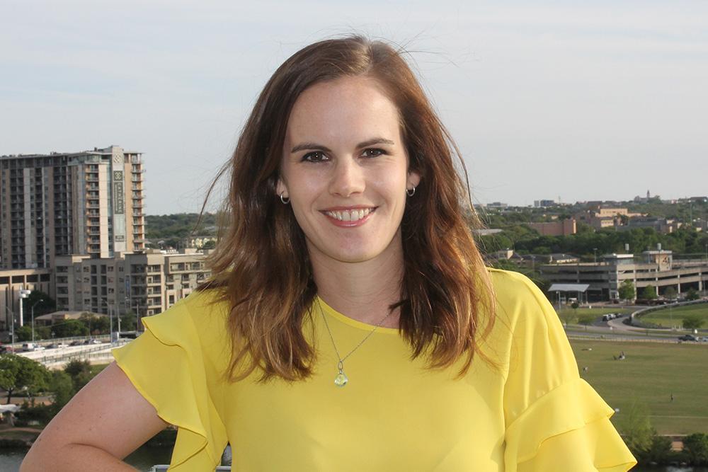Sara Toynbee