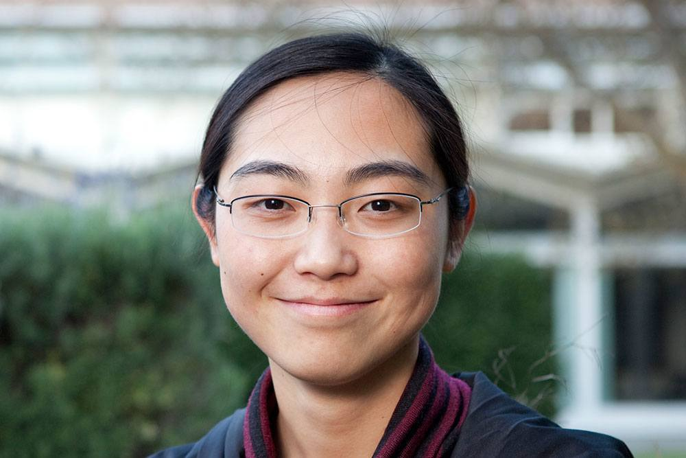 Sasha Wang