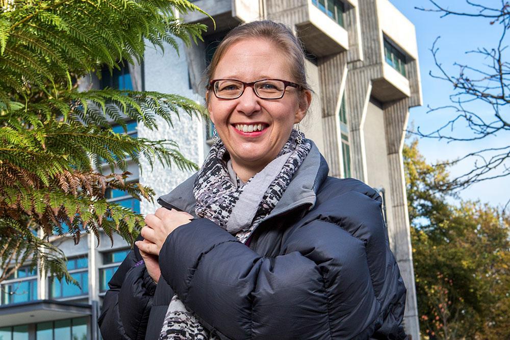 Sarah Pownall