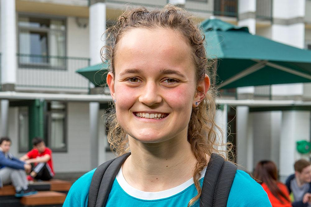 Amelia Horne