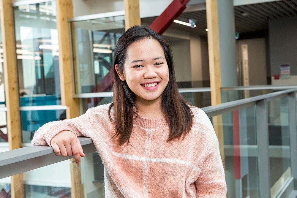 Trudy Nguyen