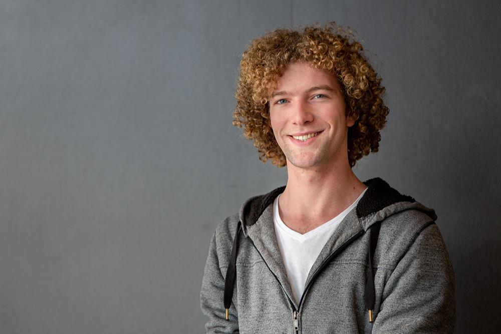 Caleb McNaughton