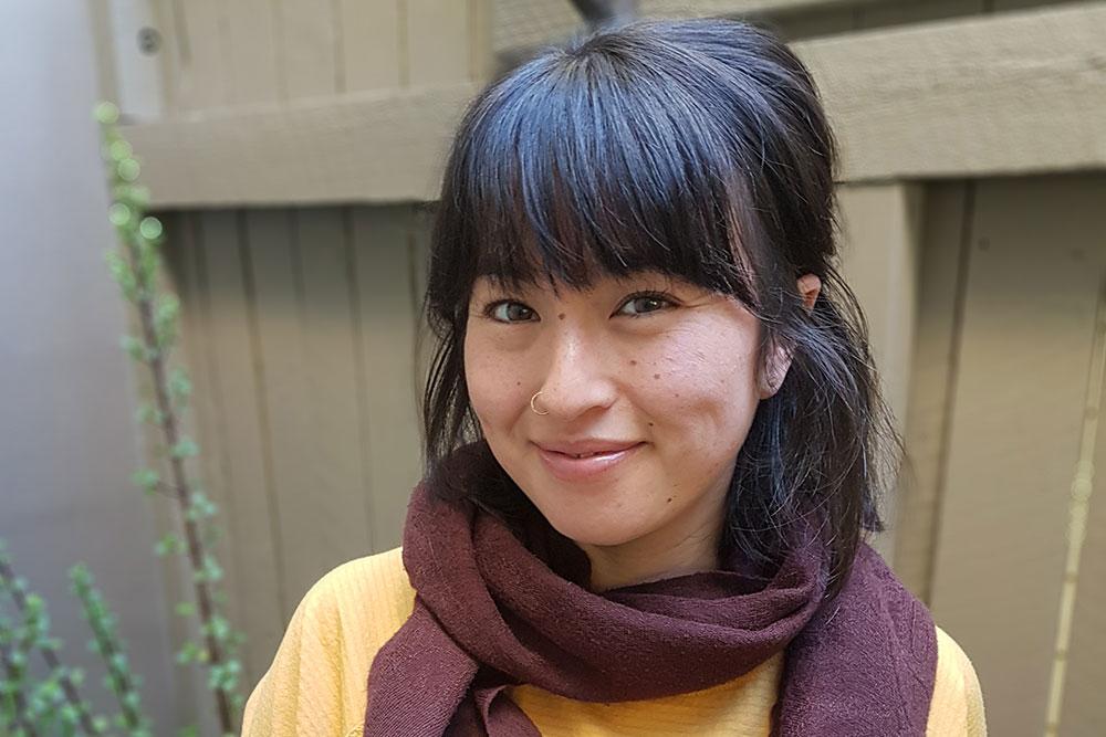 Aimee Tang