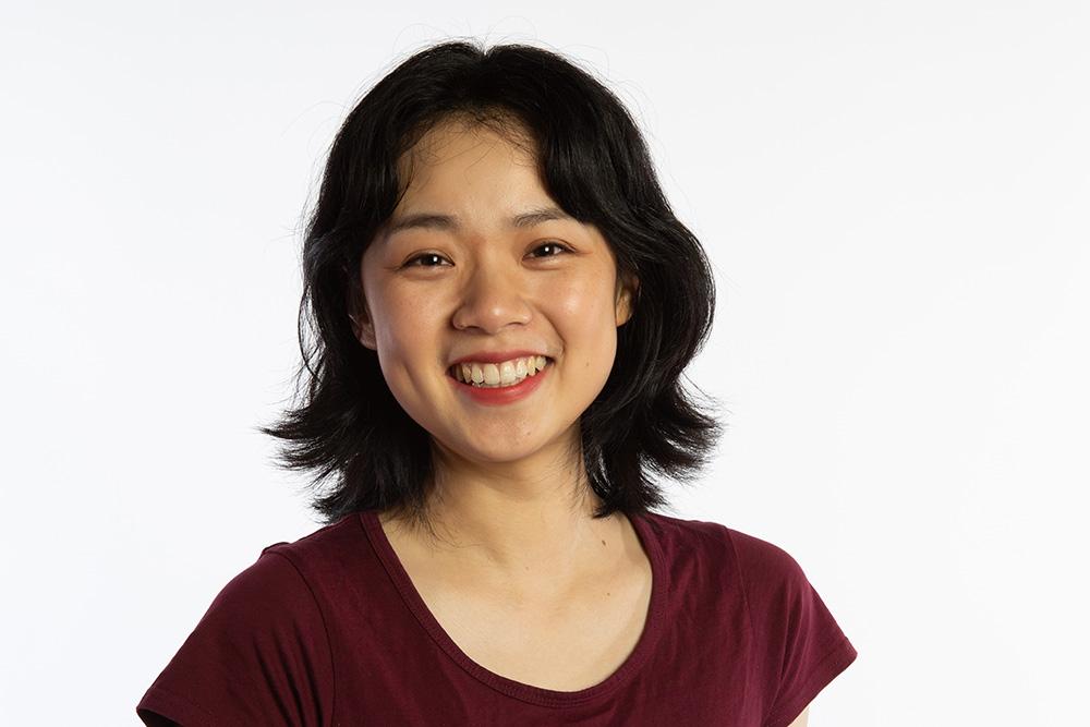 Jade Chen
