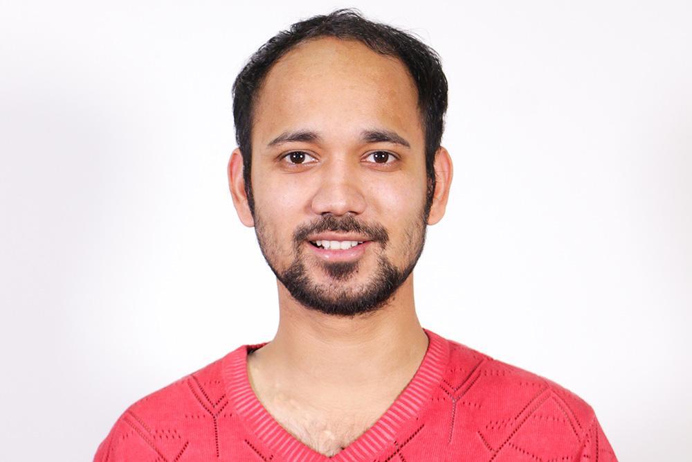 Palash Khandelwal