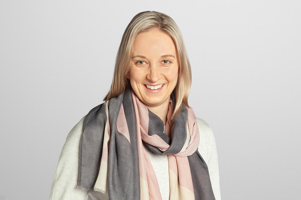 Claire Burgess