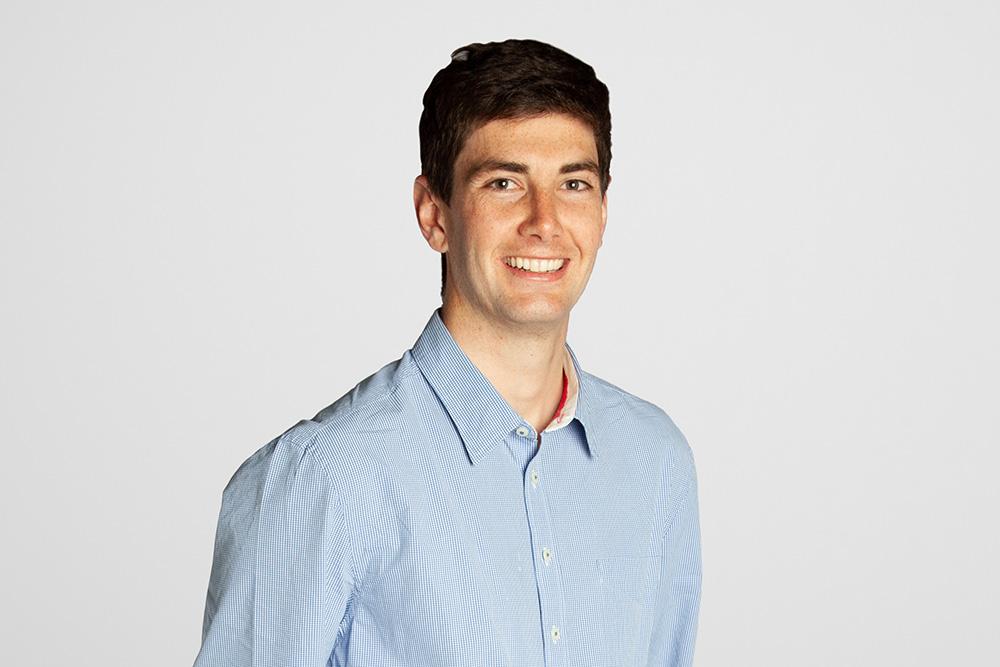 Nick Mahoney