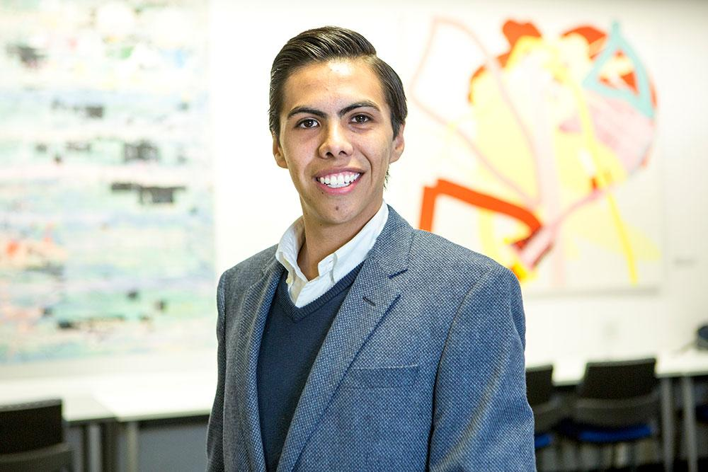 Rodrigo Balcazar
