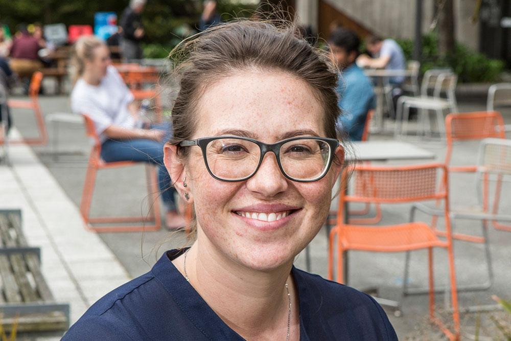 Helen Gunn