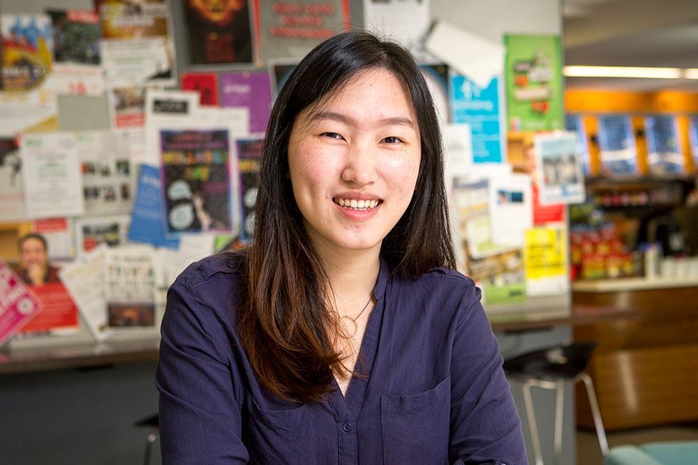 Hannah Ting