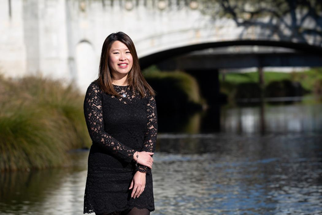 Elaine Teh
