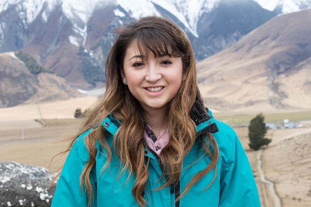 Olivia Shimasaki