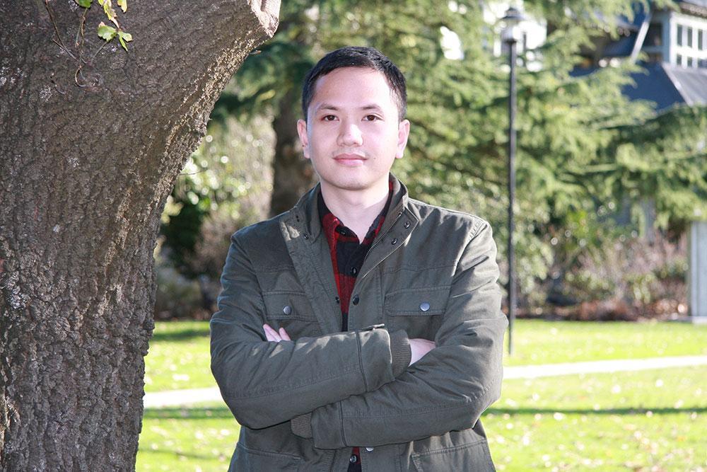 Sy Trinh