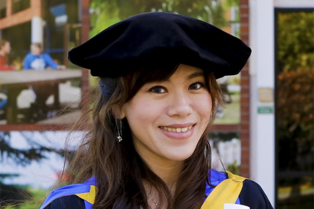 Lisa Hsu