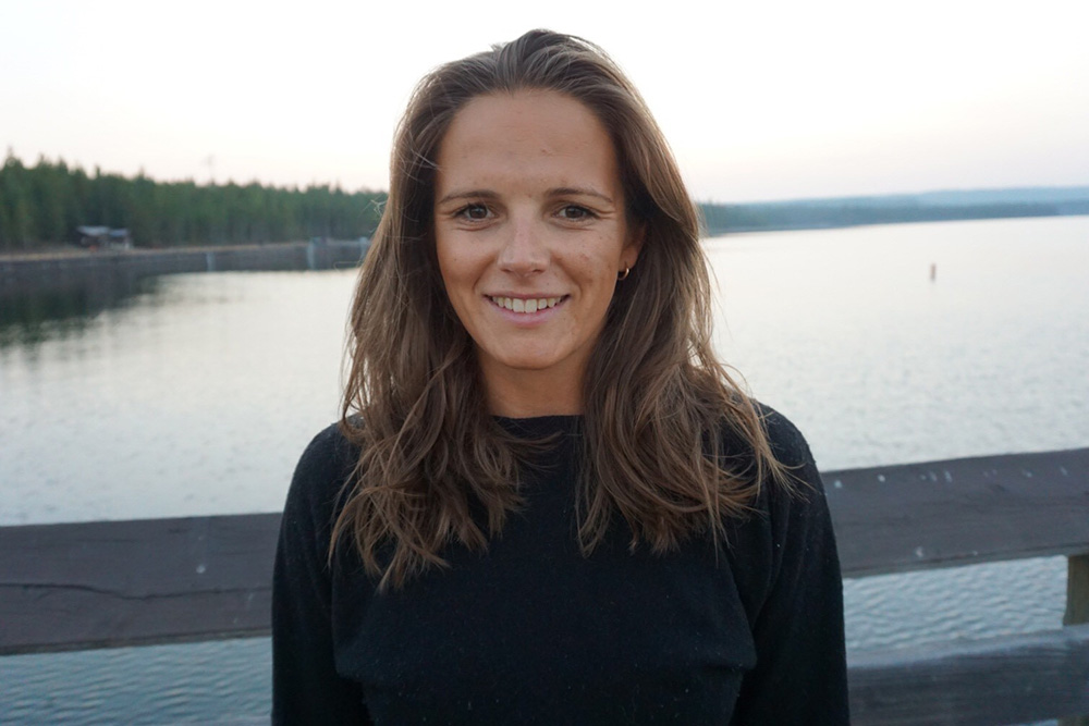 Annabelle Kerr