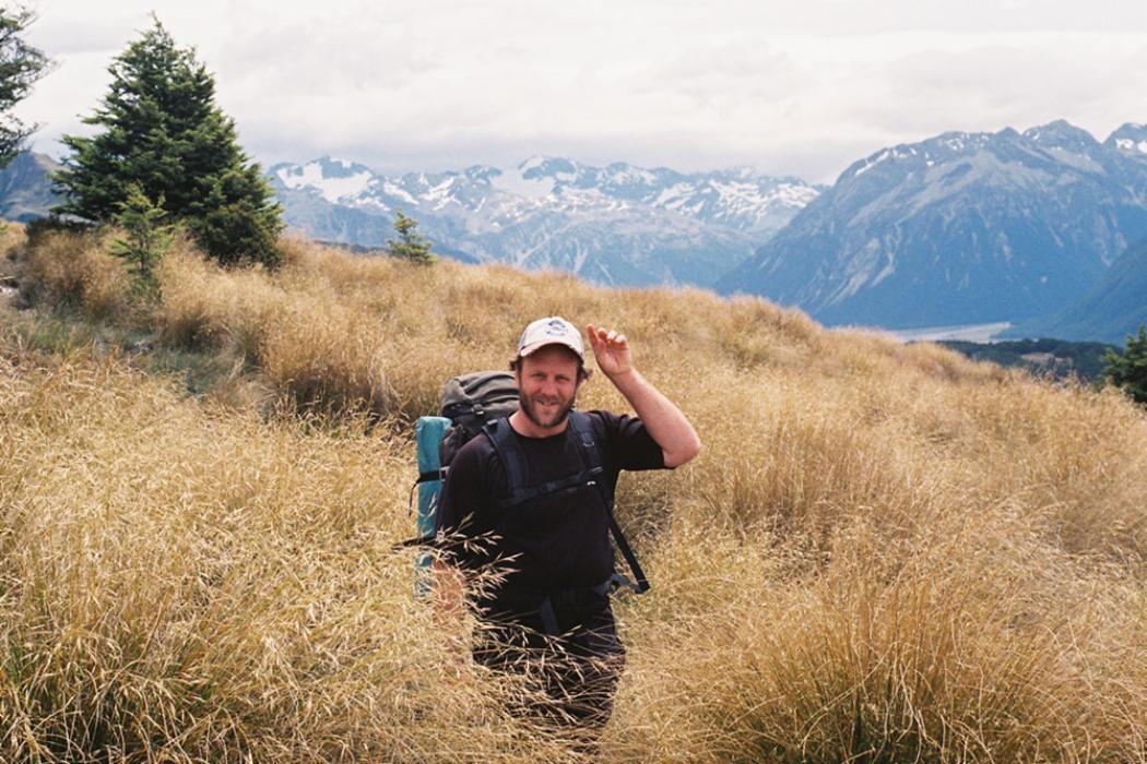 Gareth Birch