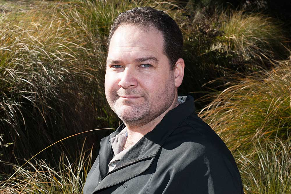 Steve Pohe