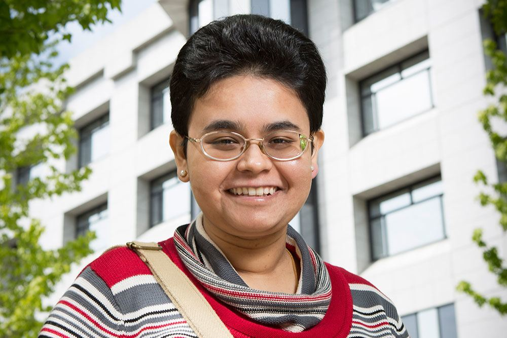 Aishwarya Bagchi