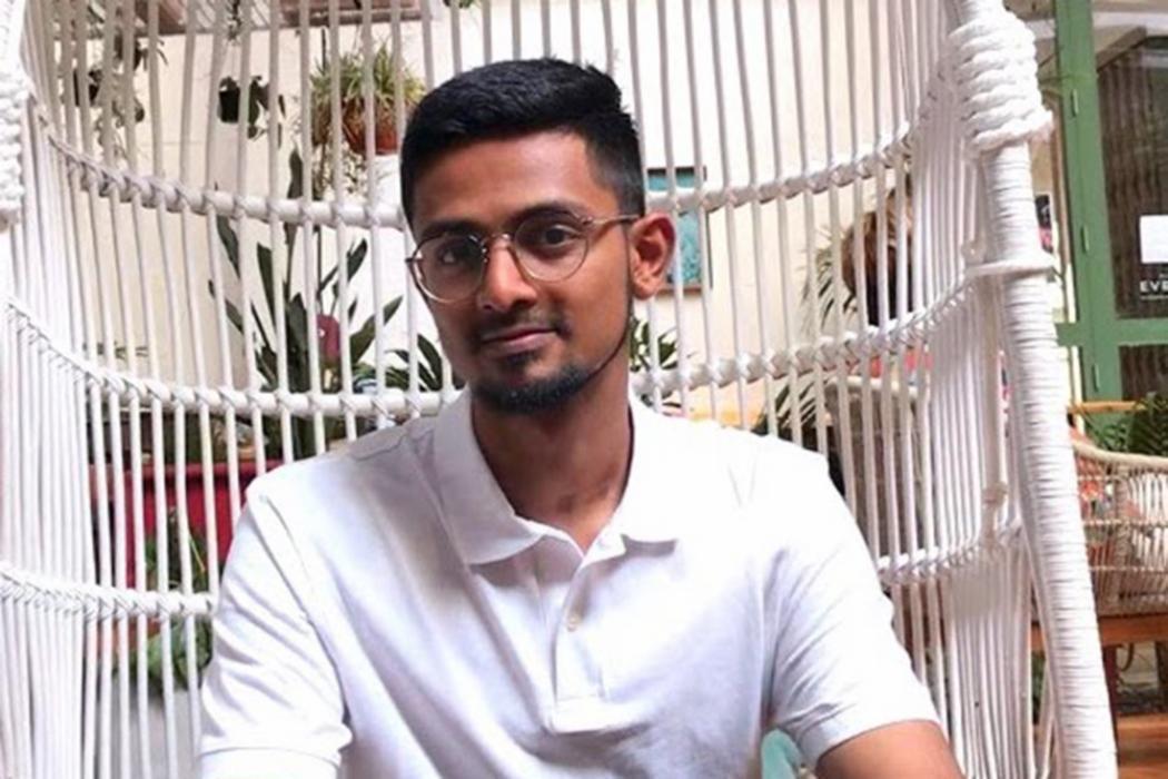 Manish Muthukrishnan