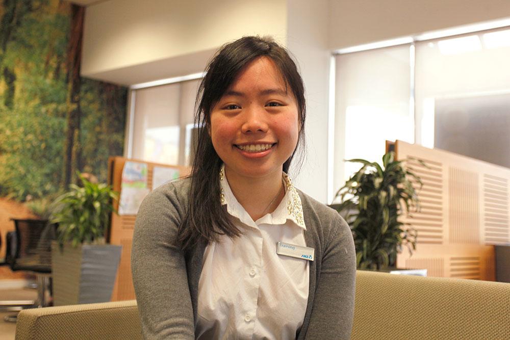 Coacine Chong