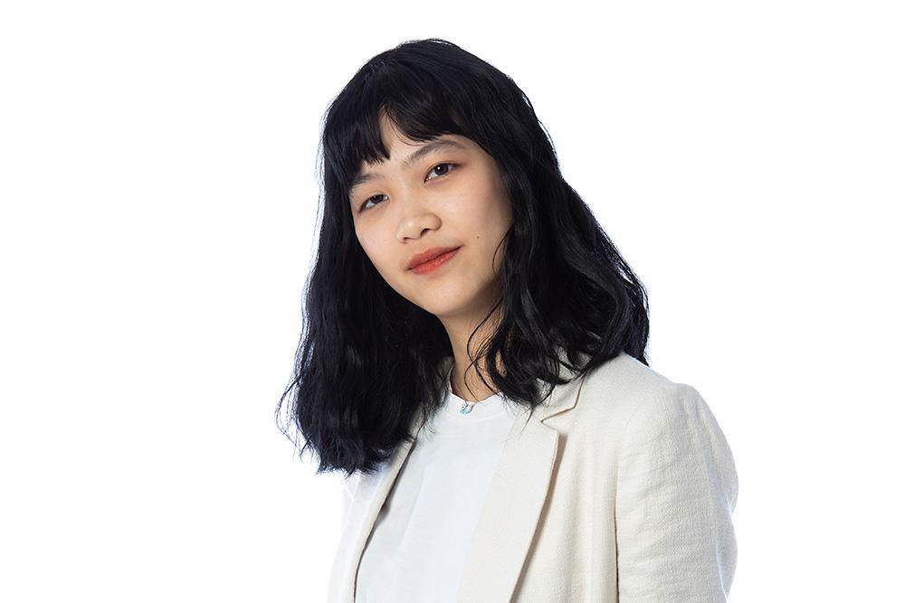 Aerinn Nguyen