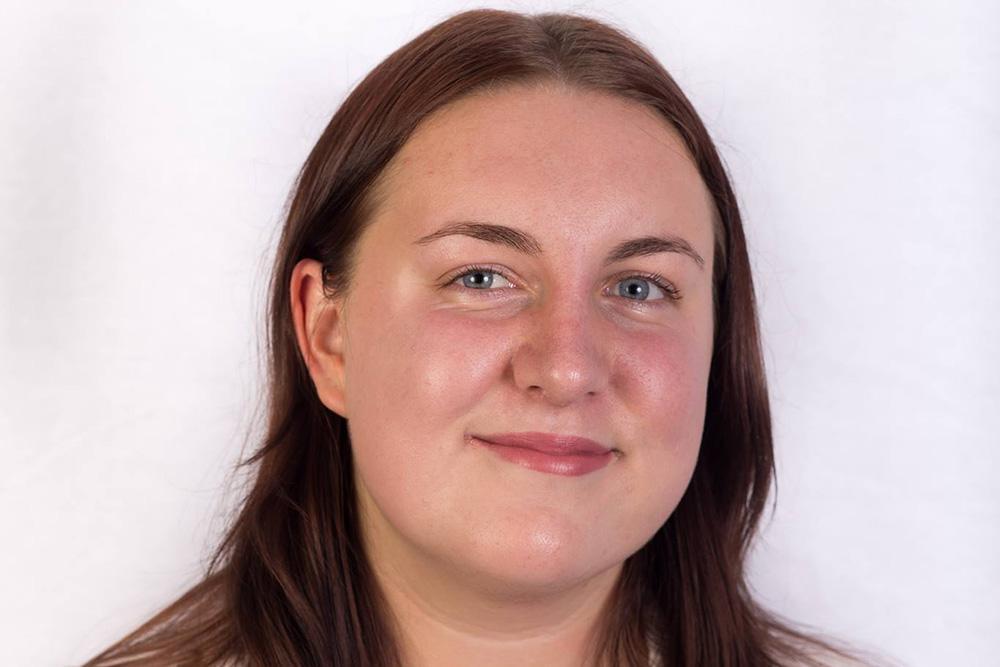 Niamh Reily