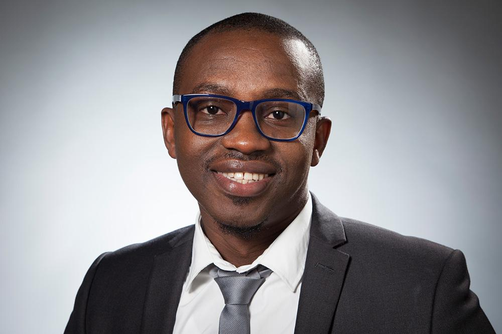 Charles Egwuba