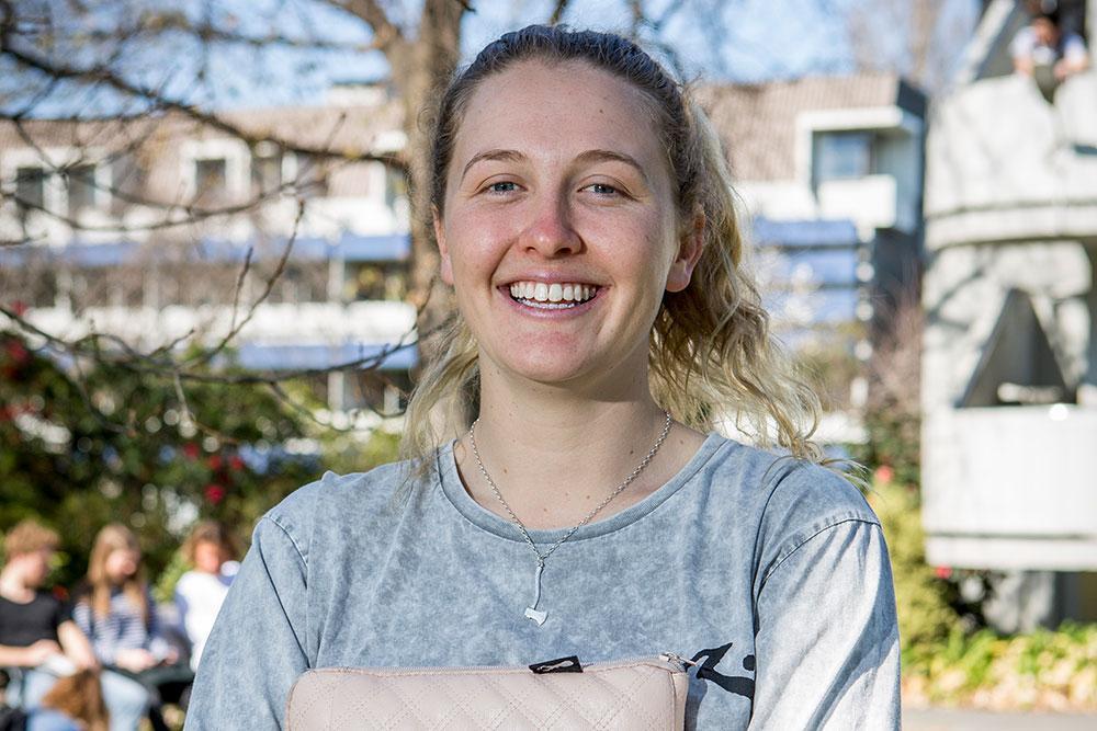 Caitlin Dowden