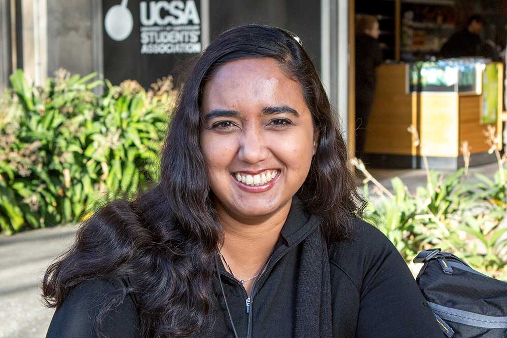 Anjala Mishra
