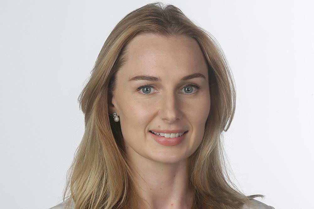 Katie Kenny