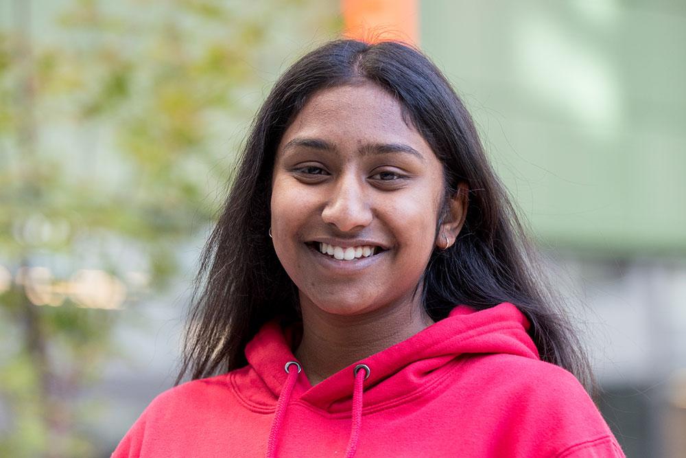 Anisha Satya