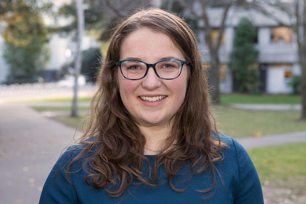 Rebekah Bisson