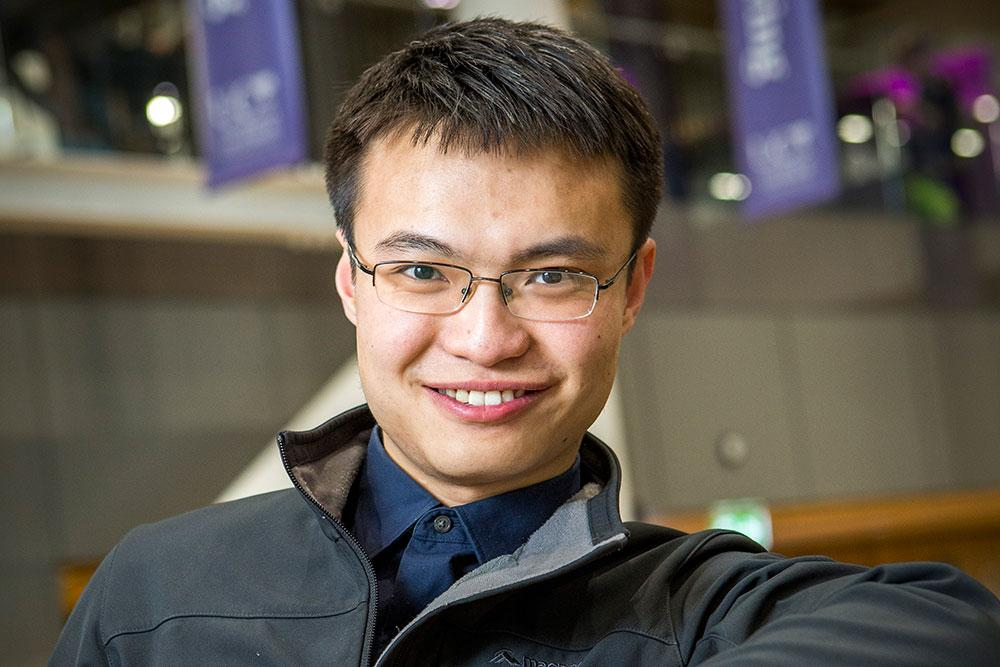 Peizhao Qiu