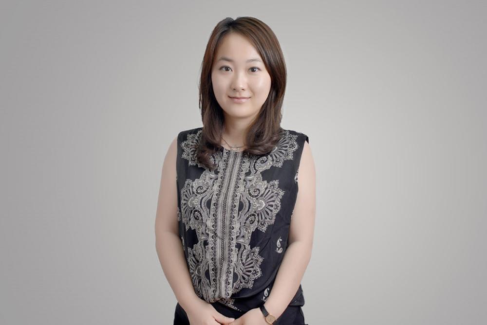 Jessica Miao