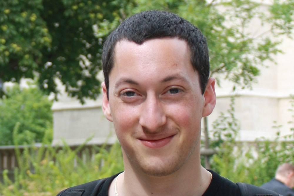 Alistair McDougall
