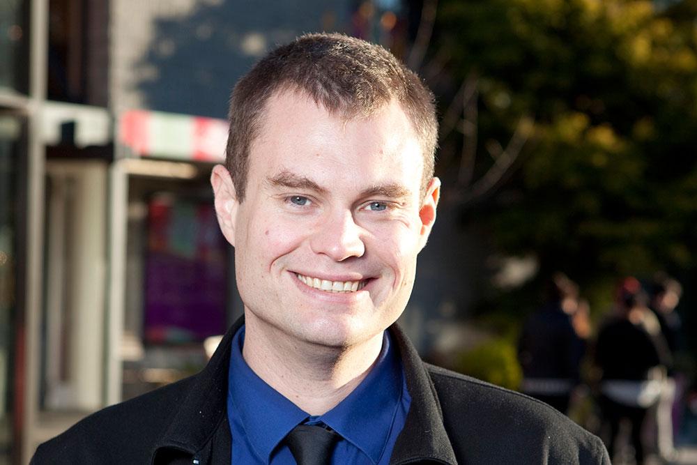 Kyle gibson