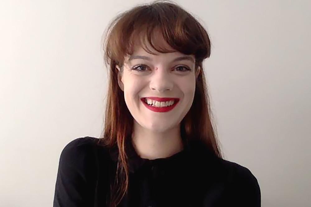Mikaela Marshall
