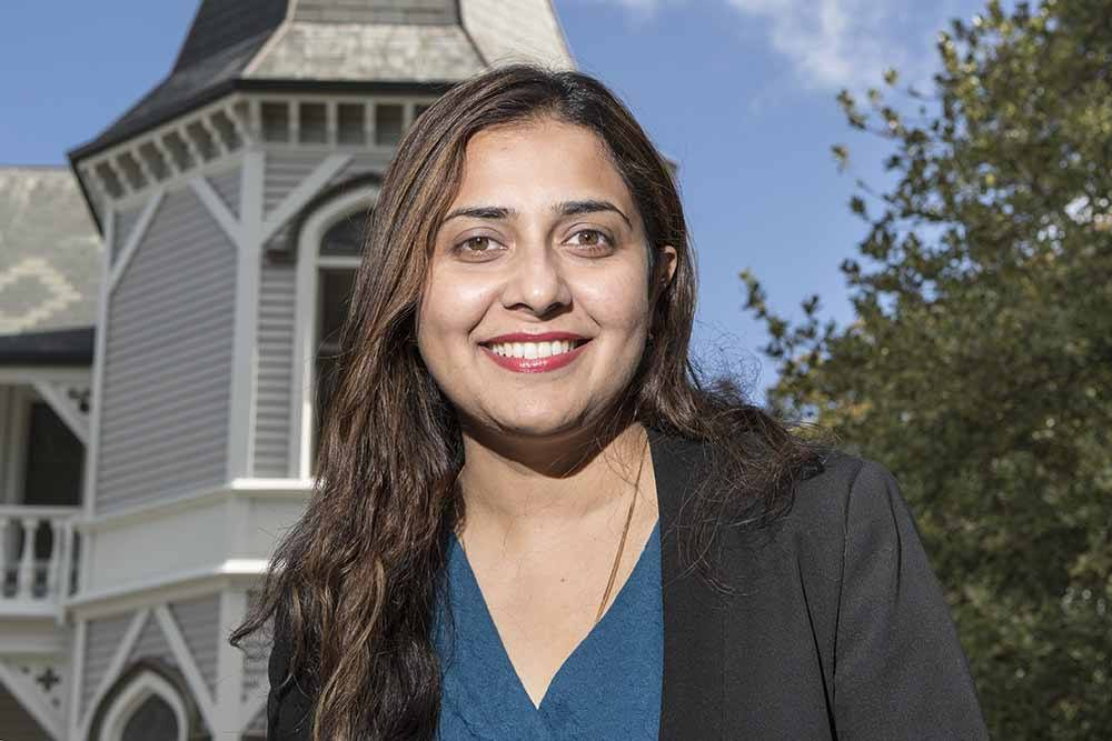 Fariya Naseem