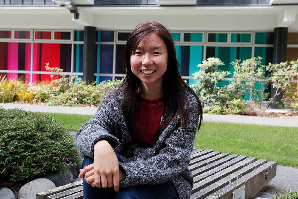 Ying Shan Sunny Loo