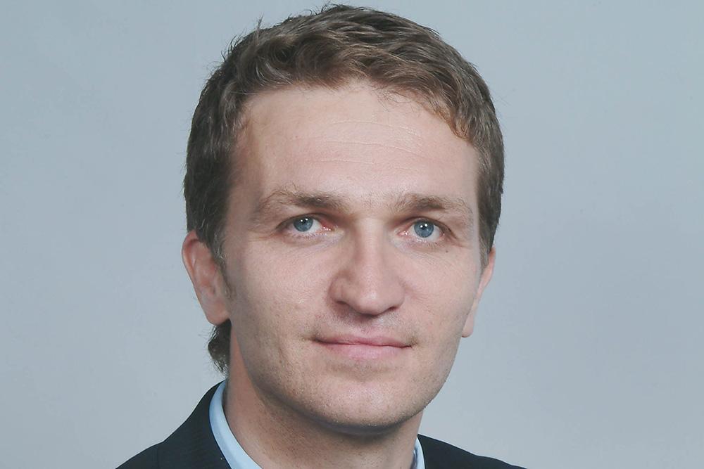 Zoran Bakovic