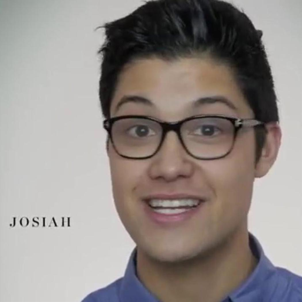 UC7 - Josiah on studying Law at UC