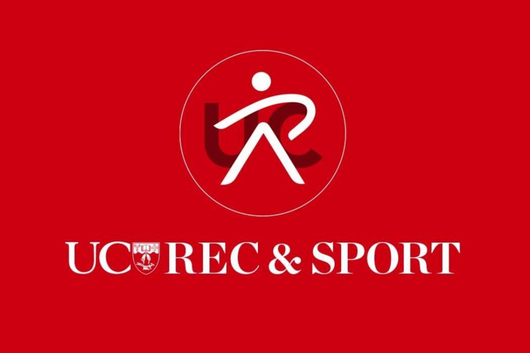 UC rec and sport logo