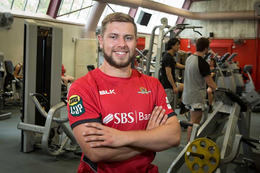 Blake West